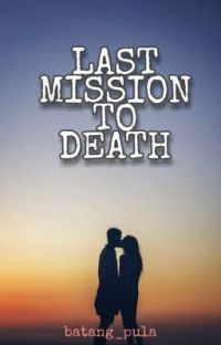 Last Mission to Death cover