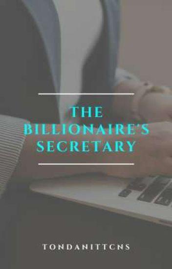 The Billionaire's Secretary©