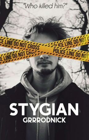 STYGIAN | completed by grrrodnick