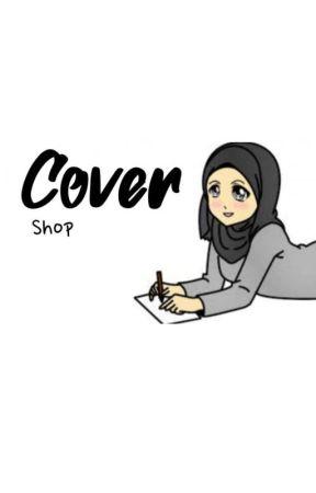 Cover Shop [CLOSED] by Ackermandesu