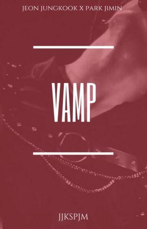 vamp ; jikook by jjkspjm