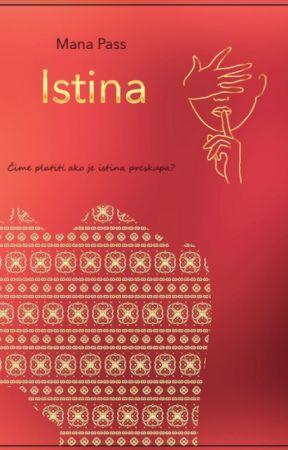 ISTINA by PutRukopisa