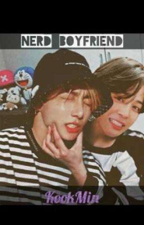 Nerd Boyfriend [KookMin] by itsquinnzee