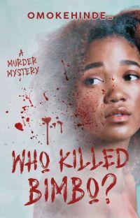 Who Killed Bimbo?  cover