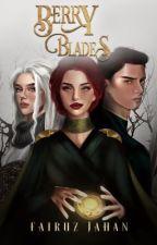 BERRY BLADES   JJK ✓ by alleequido