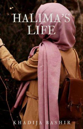 Halima's life (on hold) by Khadi_bash