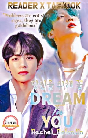 DREAM FOR YOU (TAEKOOK-One shot story) [ COMPLETED: UNEDITED] by Rachel_RelonJin