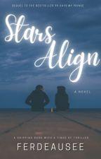 Stars Align by Ferdeausee_
