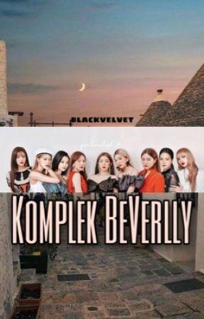 komplek BeVerlly•blackvelvet by seseunprk