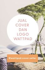 COVER AND LOGO WATTPAD by COVERRRRRR