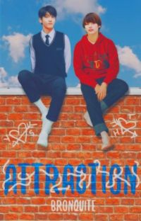 Attraction - Tyunning/Yeonbin cover
