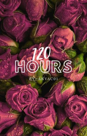 120 Hours by anyac01