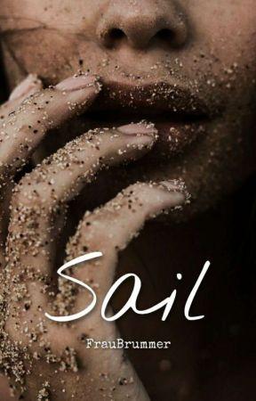 Sail by FrauBrummer