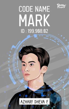 CODE NAME MARK by thequeenvamp