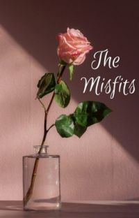 The Misfits~ A Huna Fanfic cover