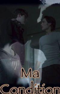 Ma Condition // Thiam cover