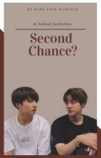Second Chance?✅ (Jinkook) | By Dew by dark_eyed_warlock