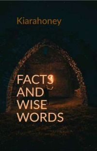 FACTS AND WISE WORDS cover