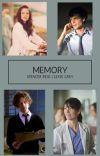 MEMORY ❥ s. reid  cover