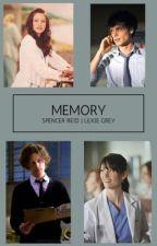 MEMORY ❥ s. reid  by ENTROPYREID