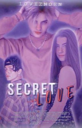 SECRET LOVE • CHOEN by loveznoen