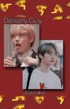 Kinky Delivery Guy - Minsung  by jisecake