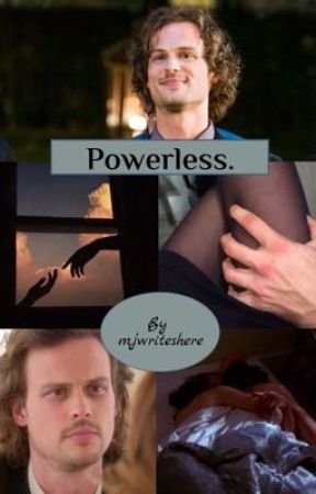 Powerless by mjwritesfics
