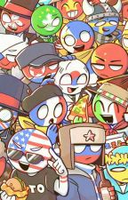 CountryHumans One Shots/Smut Shots by Idk_Call_Me_Kelloggs