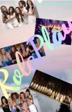 SiX & Little Mix & 5th Harmony & Hamilton & Spice girls RolePlay  by TheGirlLovesMusicals