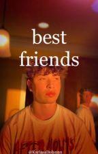 Best Friends / Mariano Castano  by MarianoBabyy