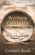 Writing Contests by The_Bookshop by The_Bookshop