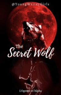 The Secret Wolf cover