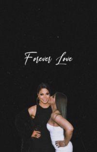 Forever Love. 🖤 cover