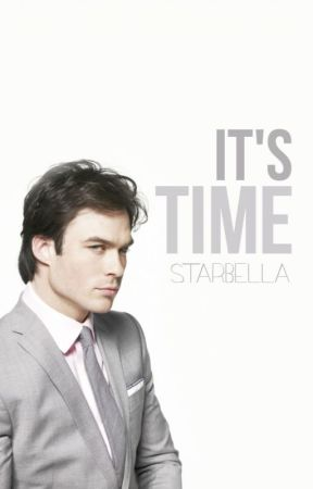 It's Time by starbella