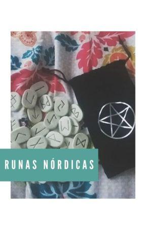 Runas Nórdicas by bruja_gris