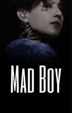 Mad Boy ~Vkook~ by drunktaeee
