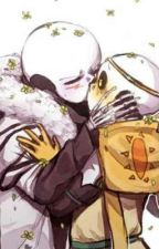Empireverse Cream Fanfiction (On Hiatus) by Undertalefanatic101
