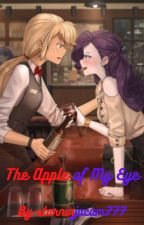 The Apple of My Eye - a Rarijack fanfic by starninjacam777