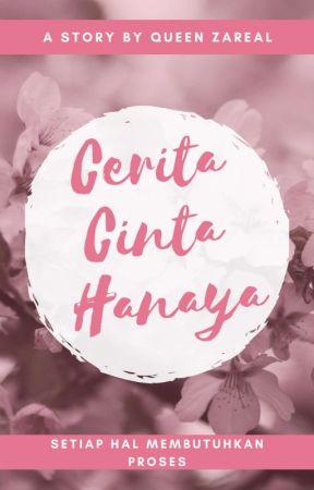 Cerita Cinta Hanaya [Hiatus] by LenZareal