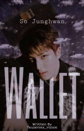 Wallet:Treasure FF #1 ››So Junghwan‹‹ by Teuzeniex_Valxie