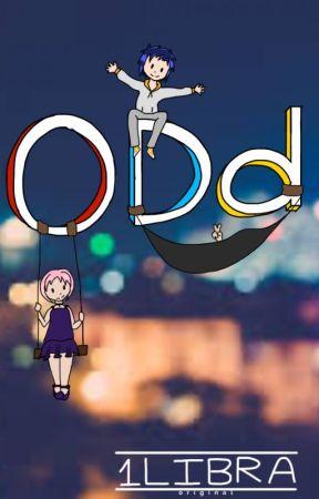ODd by 1Libra
