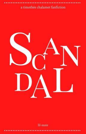 scandal ↳timothée chalamet by lil-susie