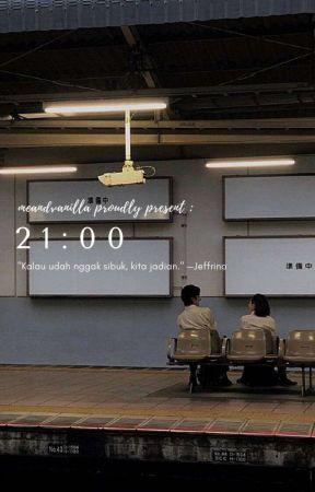 21:00, jaehyun. by meandvanilla