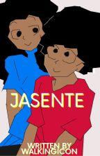 In the Dark (Izuocha fanfic) by WALKINGICON