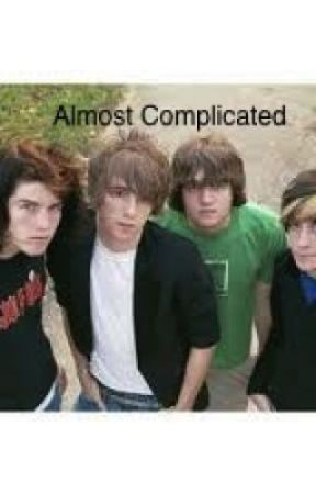 Almost Complicated by Iheartmusic90