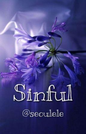 Sinful ~ Seongsang by seoulele