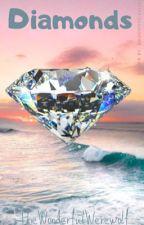 Diamonds~ Marauders instagram by TheWonderfulWerewolf