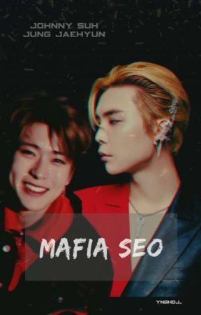 Mafia Seo •Johnjae ✓ by Ynghoj_