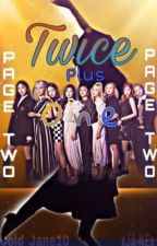 ✔️Twice Plus One!?/PAGE TWO/ by Cold_jane10