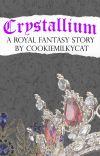 Crystallium ✔ cover